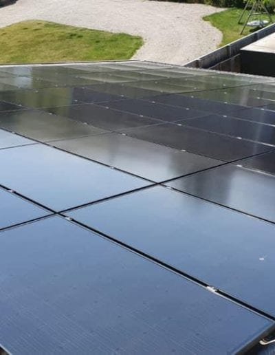 solar pv specialists yorkshire