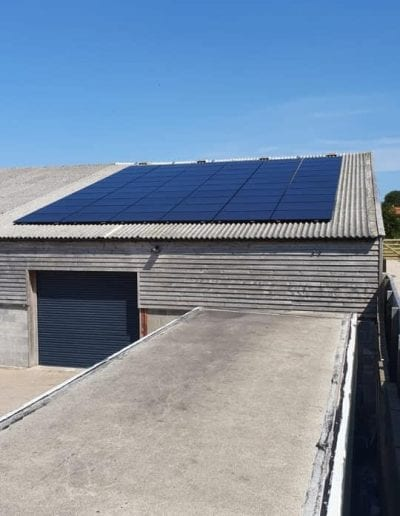 solar panels specialists yorkshire
